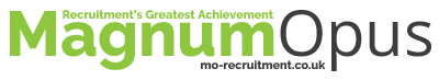 Magnum Opus Recruitment Ltd